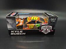2016 Kyle Busch #18 M&M's Brand Halloween Cup Chase Toyota 1:64 NASCAR Diecast