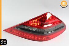 03-12 Mercedes R230 SL550 SL63 AMG Right Passenger Side Tail Light Tail Lamp OEM