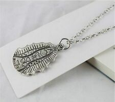 Handmade Tibetan Silver Fashion Necklaces & Pendants