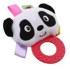 Rattle Toy Rattles Toy Hand Bell Toddler Baby Toys Baby Toy Animal Plush Toys Bl