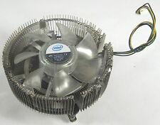 Intel DTC-AAS10 D99136-001 DP808A50 12VDC 0.80A C21 QC Delta heatsink + fan