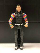 WWE Mattel Jeff Hardy Battle Pack Series 59 figure loose