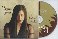 VANESSA CARLTON - A thousand miles CD SINGLE 2TR EU CARDSLEEVE 2002