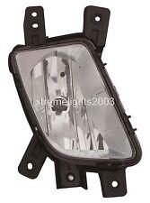 FITS FOR KIA SPORTAGE 2011-2013 RIGHT PASSENGER FOG LIGHT DRIVING LAMP NEW