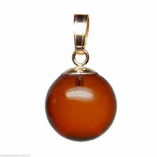 Oiling/Resin Natural Amber Fine Jewellery