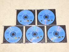 GAMEFEST STAR TREK CLASSICS PC WINDOWS GAME CDS (Discs Only)