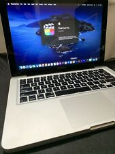Macbook Pro Catalina OSX, OFFICE DESIGN VIDEO AND MORE