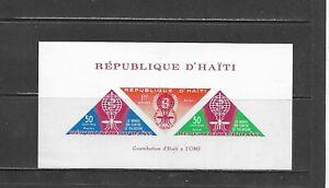 Haiti,  Lot 405,  Mint, NH.