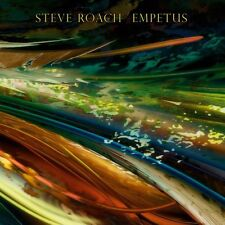 Steve Roach - Empetus [New CD] Collector's Ed, Jewel Case Packaging
