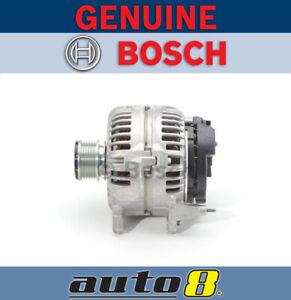 Genuine Bosch Alternator for Volkswagen Tiguan 5N 2.0L Diesel CBAB CFFB 2008-14