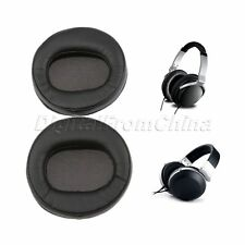 Protein Leather and Soft Foam Earpads for AH-D2000 AH-D5000 AH-D7000 Headphones