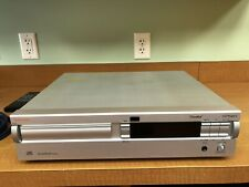 New ListingNakamichi Cd Player -2 Limited! Rare!