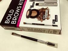 Anastasia Beverly Hills Mini Duo Dual Angled Brow Eyebrow Brush Spooley #7 NEW