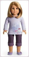 NEW American Girl Real Me Meet Outfit-Retired