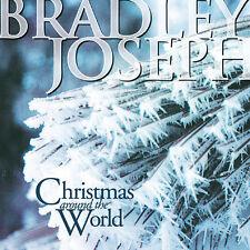 CHRISTMAS AROUND THE WORLD: Holiday Instrumental Christmas Favorites -120 CD Box