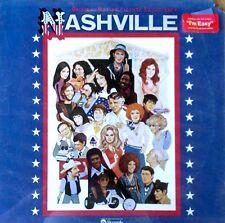 NASHVILLE - KEITH CARRADINE - LP SOUNDTRACK - ABC - 1975 LP - STILL SEALED