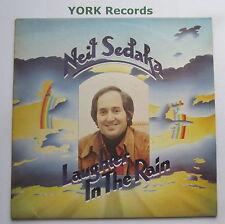 NEIL SEDAKA - Laughter In The Rain - Excellent Con LP Record Polydor 2383 265
