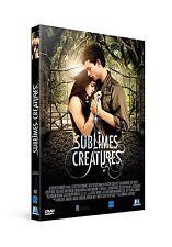 DVD *** SUBLIMES CREATURES *** ( neuf sous blister )