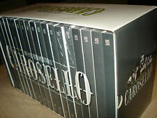 OPERA COMPLETA BOX COFANETTO 20 DVD CAROSELLO TRASMISSIONE RAI ANNI 1957-1976
