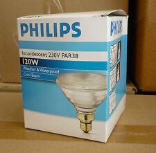 Philips COOL FASCIO E27 120W PAR38 30º Inondazione LAMPADINA PER FLOS Stylos E