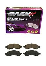 ENCLAVE 09-13 TRAVERSE 09-12 ACADIA 07-12 & OUTLOOK 07-10 Front Brake Pads