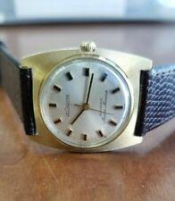 W528-COULTRE Master Mariner LE 14K Gold Case uomo Automatico Orologio da polso