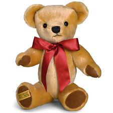 Merrythought London Classic Gold Teddy Bear - 45 cm/18 in (environ 45.72 cm) - GM18LG