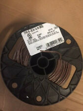 SOUTHWIRE COMPANY 27039701 Building Wire, TFFN, 16/8, Brown, 500 ft. (NEW)