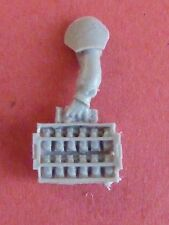 FORGEWORLD CADIAN SHOCK TROOPS with RESPIRATOR AMMO BOX & ARM - Bits 40K