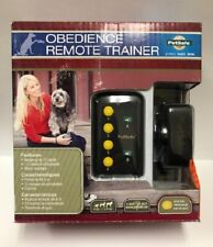 New listing PetSafe Obedience Remote Trainer 75 Yards 12 Levels New In Box Water Resistant