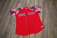 New Britain Rock Cats Flag Type Jersey
