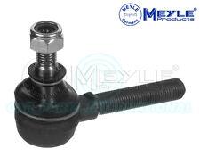 Meyle Tie / Track Rod End (TRE) inner Front Axle Left Part No. 616 020 5555
