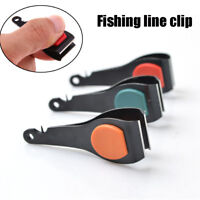 Fishing Tools Stainless Steel Fishing Scissors Line Cutters Clip Fishing Tackle~