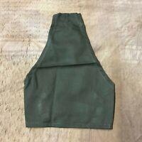 NEW GENUINE BRITISH ARMY SURPLUS ISSUE OLIVE GREEN COTTON SHOULDER BRASSARD UK