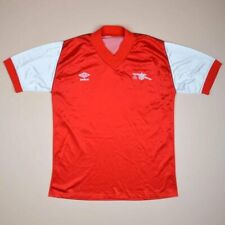 factory price 14072 1d46f Umbro Arsenal Football Shirts for sale | eBay