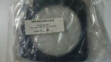 """Pair S&S Base Gaskets For Harley Evo 3 1/2"""" bore 1984 to 1999 93-1035"""
