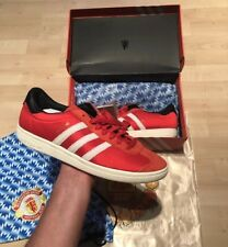 BNIB Adidas Originals Class Of 92 Ninety Two MUFC Manchester United - UK 9.5