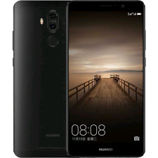 "Smartphone Huawei Mate 9 5,9"" 4G 64GB Dual-SIM Black Nero garanzia EU"