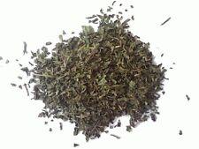 1800 g Peppermint, chopped leaf, organic, 25,33£/kg [n168 xg]