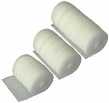 Conforming Bandages - 5cm, 7.5cm, 10cm - First Aid Sprains, Injury's Cuts Wounds