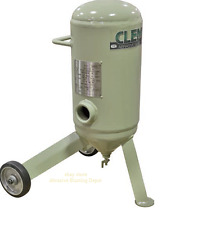 Clemco High Volume Coalescent Filter, Moisture Separator # 23108