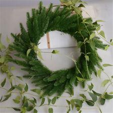 10 Pcs Artificial Christmas Flower False Plants Pine Branches Party Decorations