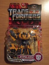 Transformers ROTF Revenge Of The Fallen Bumblebee Autobot, MISP