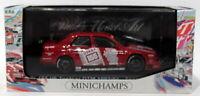 Minichamps 1/43 Scale ALFA9 Alfa 155 V6 Testcar DTM 1993/94 #155 Team Alfa Corse