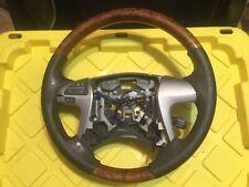 Toyota Camry Steering Wheel OEM