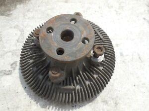 ROLLS ROYCE BENTLEY ENGINE FAN CLUTCH SILVER SHADOW T1 CORNICHE WRAITH METAL