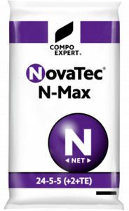 Compo Expert NovaTec® N-Max 24-5-5(+2+oligo-éléments)