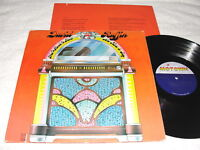 """David Ruffin """"Me N Rock N Roll Are Here To Stay"""" 1974 Soul/Disco LP, VG+, Motown"""