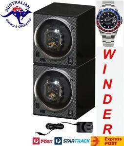 "Genuine ""BOXY"" Brick Dual Automatic Watch Winder System -System: 2B"