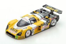 Toyota 88C  24h Le Mans 1988  Toyota Team Toms taka-Q  1:43 Spark 5243 NEU